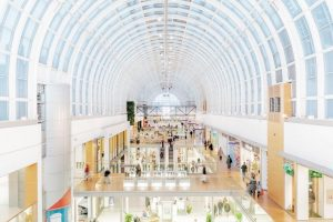 SAFE Retail Destination by SAFE Shopping Centers